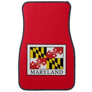 Maryland Car Mat