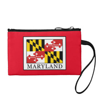 Maryland Coin Wallets