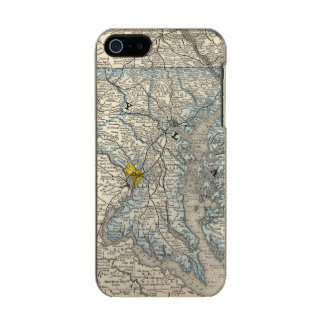 Maryland, DC, and Delaware Incipio Feather® Shine iPhone 5 Case