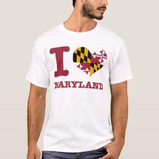 Maryland Design T-Shirt
