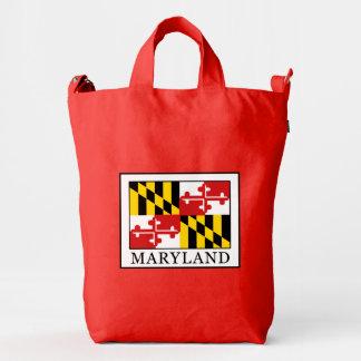 Maryland Duck Canvas Bag