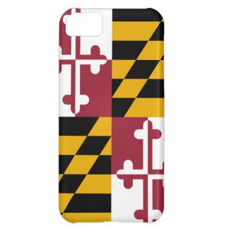 Maryland Flag iPhone 5C Case