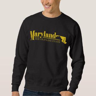 Maryland Gold Sweatshirt