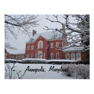 Maryland Governor s Mansion Post Cards