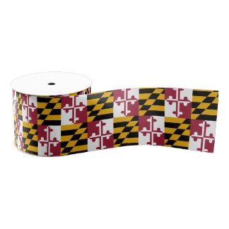 Maryland Grosgrain Ribbon