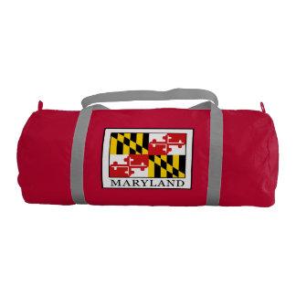 Maryland Gym Duffel Bag
