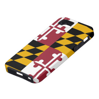 Maryland iPhone 5 Case