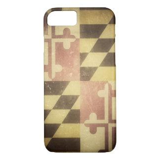Maryland iPhone 7 Case