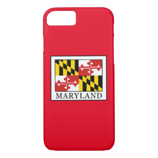 Maryland iPhone 7 Case
