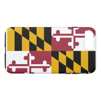 Maryland iPhone 7 Plus Case