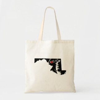 Maryland Love!  Gifts for MD Lovers