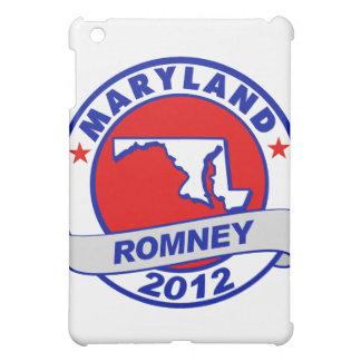 Maryland Mitt Romney iPad Mini Cases
