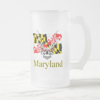 Maryland Coffee Mugs
