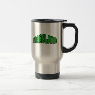 Maryland Mugs