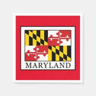 Maryland Paper Serviettes