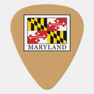 Maryland Plectrum