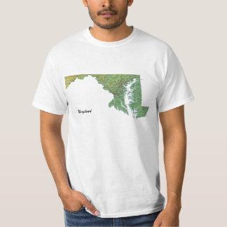 Maryland Shirt