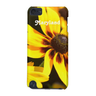 Maryland State Flower iPod Touch (5th Generation) Covers