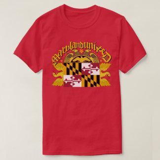 Maryland United T-Shirt