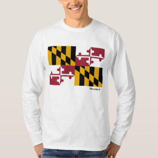 Maryland USA T-Shirt