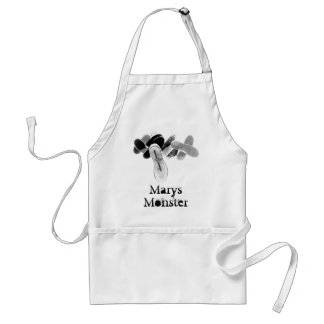 Marys Monster Apron