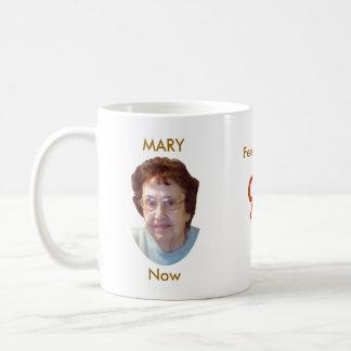 Mary's Mug