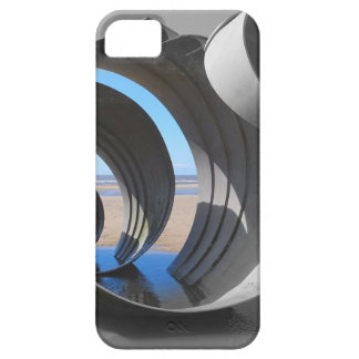 Mary's Shell Case For The iPhone 5