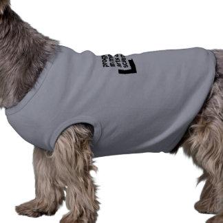 MAS Dog Sweater Shirt