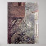 Masaccio - Landscape Poster