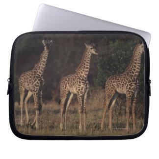 Masai Mara National Reserve 3 Laptop Sleeve