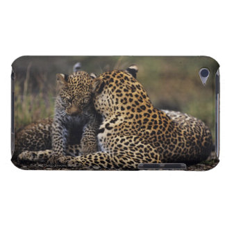Masai Mara National Reserve 5 Barely There iPod Cover