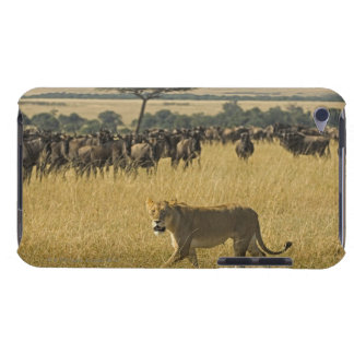 Masai Mara National Reserve, Kenya, Africa Barely There iPod Cases