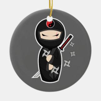 Masaru Christmas Ornament