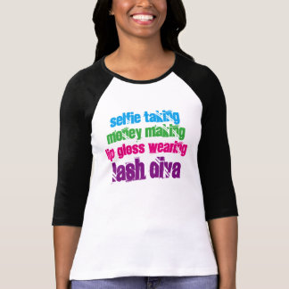 Mascara Lash Diva T-Shirt