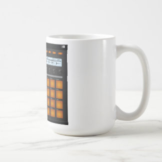 Maschine Mug