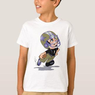 MASCOTTE ALIEN CARTOON T-Shirt kids