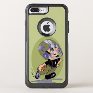 MASCOTTE CARTOON OtterBox Apple iPhone 7 + CS