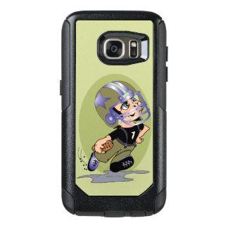 MASCOTTE CARTOON Samsung Galaxy S7 OtterBox Samsung Galaxy S7 Case