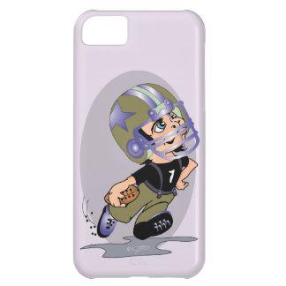 MASCOTTE FOOTBALL CARTOON iPhone 5C iPhone 5C Case