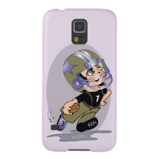 MASCOTTE FOOTBALL CARTOON Samsung Galaxy S5  BT Galaxy S5 Case