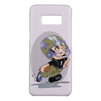 MASCOTTE FOOTBALL CARTOON Samsung Galaxy S8   BT Case-Mate Samsung Galaxy S8 Case