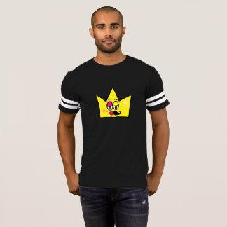 Masculine t-shirt of American football