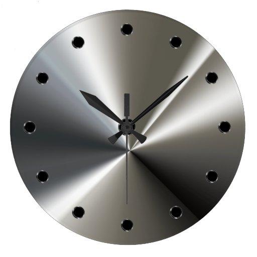 Masculine Wall Clocks