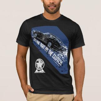 Maserati Ghibli Art Classic by Fameland T-Shirt