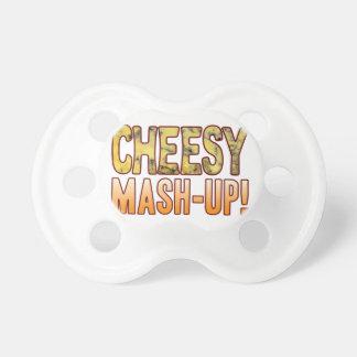 Mash-Up Blue Cheesy Dummy
