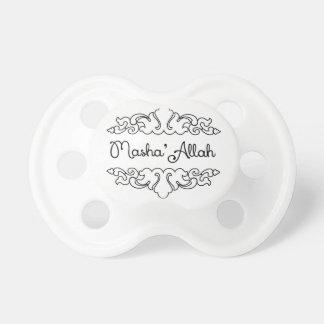 Masha'allah Dummy