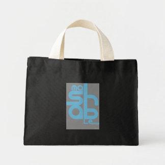 Mashable Tote Bags