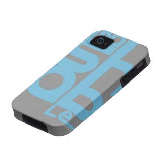 Mashable Vibe iPhone 4 Case