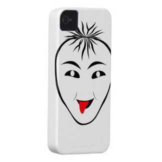 Mask Case-Mate iPhone 4 Case
