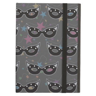 Mask party case for iPad air